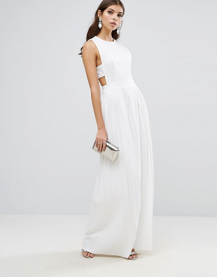 Plus Size Wedding Dresses Under 100 35 Stunning