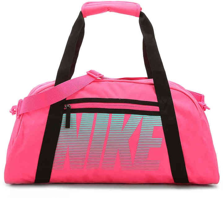 35997ef0ae8 Nike Women s Gym Club Gym Bag   Gym Bags For Women   POPSUGAR ...