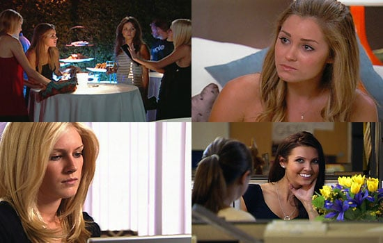 """The Hills Beauty Quiz: """"Forgive And Forget"""""""