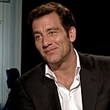 "Clive Owen Watches Curb Your Enthusiasm ""Religiously"""