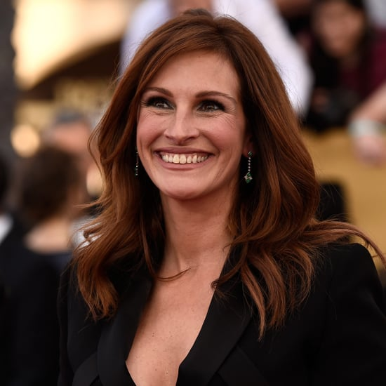 Julia Roberts People's Most Beautiful Woman 2017