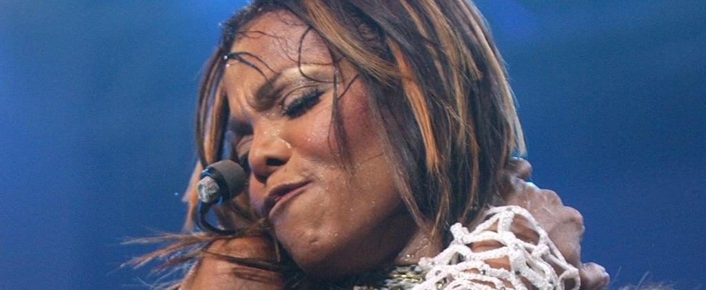 Sexy Janet Jackson Music Video GIFs
