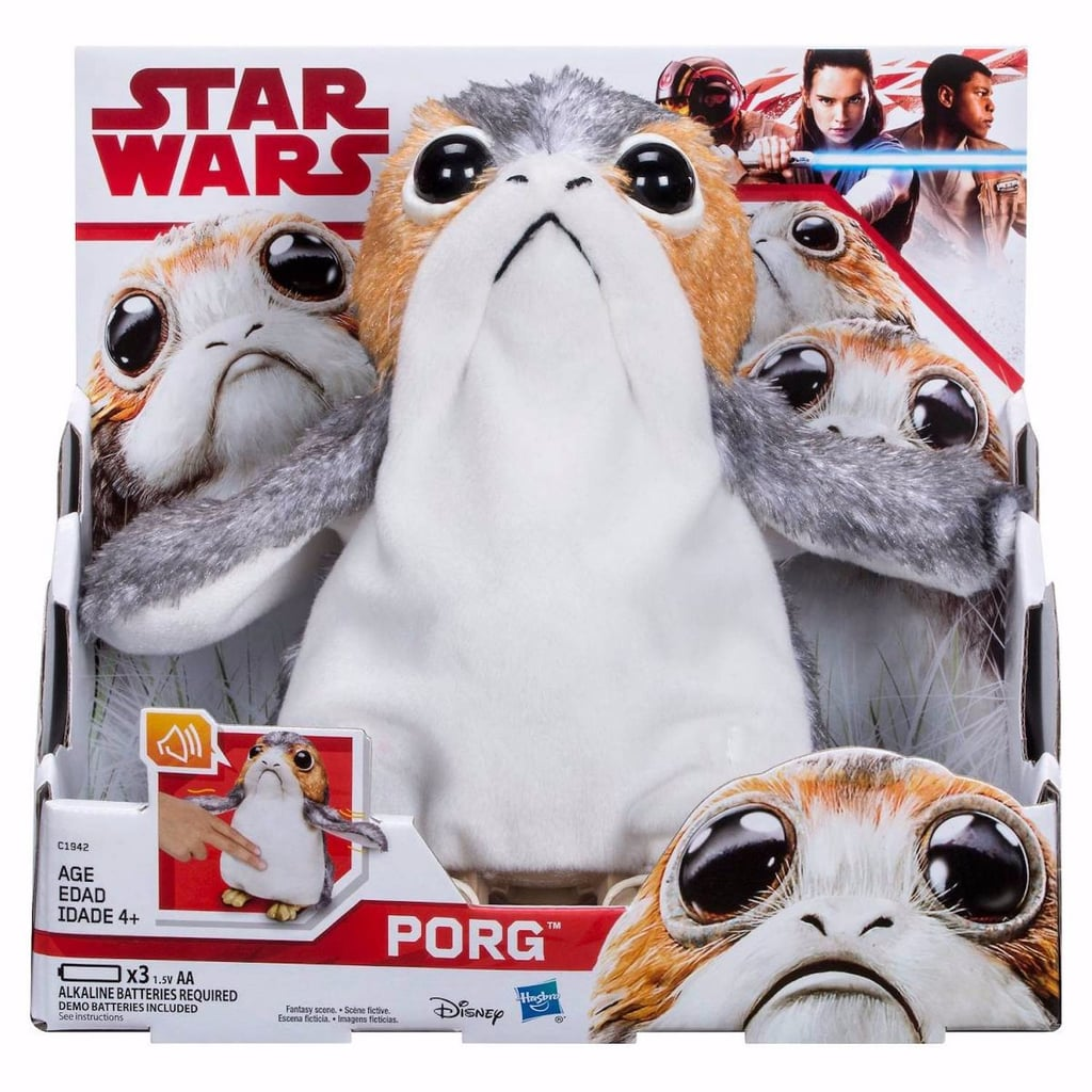Star Wars Porg Toy