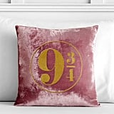Platform 9 3/4 Pillow Cover