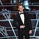 """""""If they nominated hosts, I wouldn't even get this job. You'd be watching Neil Patrick Harris right now."""" — Speaking the actual truth"""