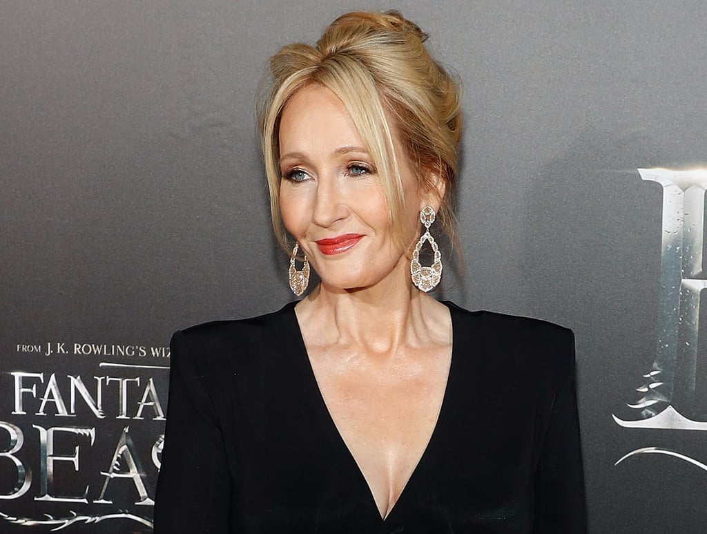 jk rowling s funniest tweets celebrity