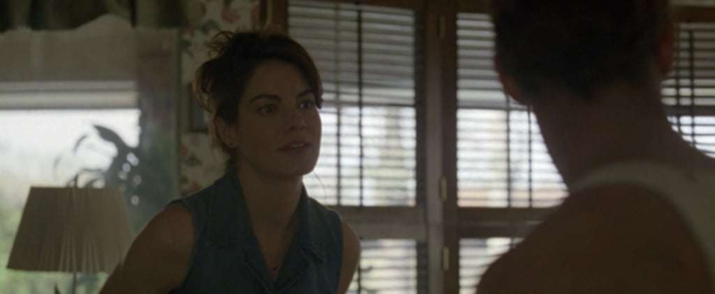Michelle Monaghan True Detective Interview | Video