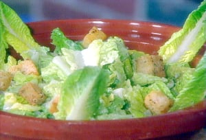All American/Oscar Worthy Salad