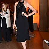Lauren Remington Platt at The Society of MSKCC and Harry Winston's sixth annual Spring Ball in New York. Source: Joe Schildhorn/BFAnyc.com