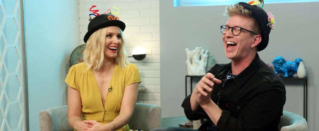 Kristen Bell and Idina Menzel Reveal Which Disney Character They Think Elsa Should Date