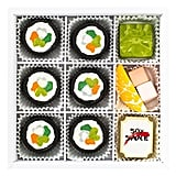 Maggie Louise Confections Sushi 9-Piece Chocolate Set