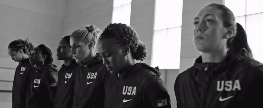 Chance the Rapper and Nike Team Up to Give You Chills With a Team USA Video