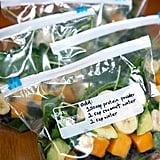 Get the recipe: Smoothie freezer packs