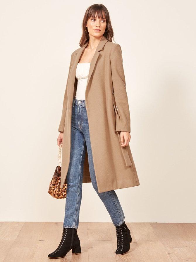 Barton Coat