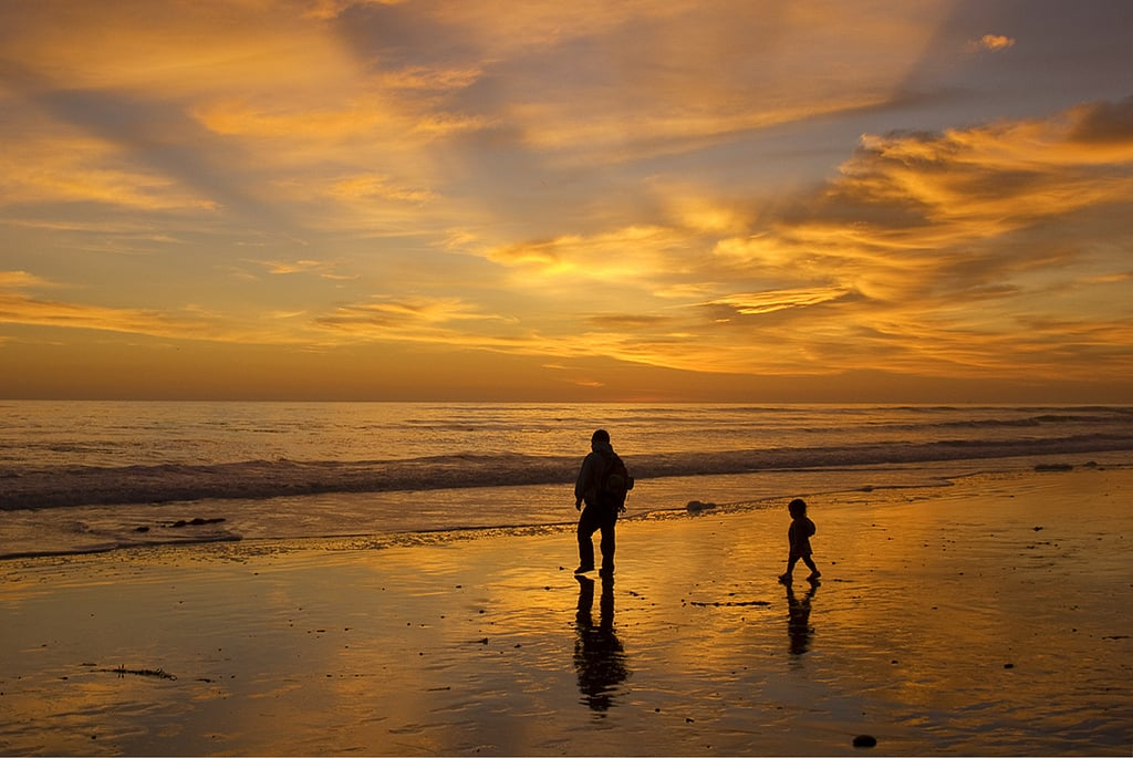 Shutterbug: 17 Pictures to Take at the Beach