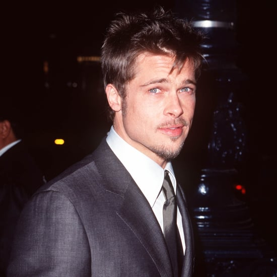 51 Things You Might Not Know About Brad Pitt