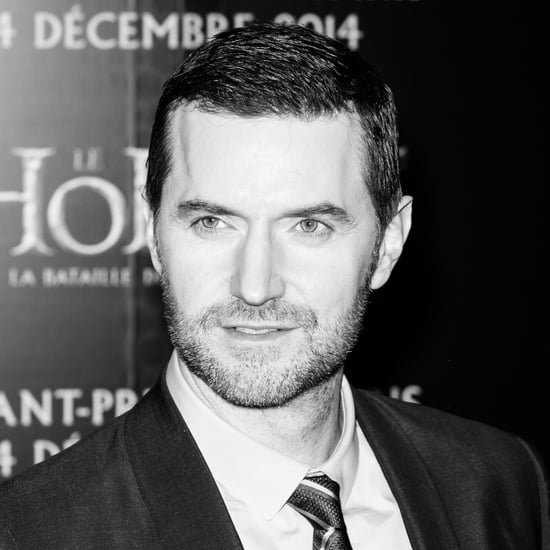 Fun Facts About Actor Richard Armitage