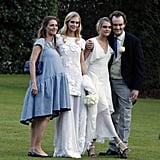 Poppy Delevingne Is Married — See Her Stunning Wedding Photos!