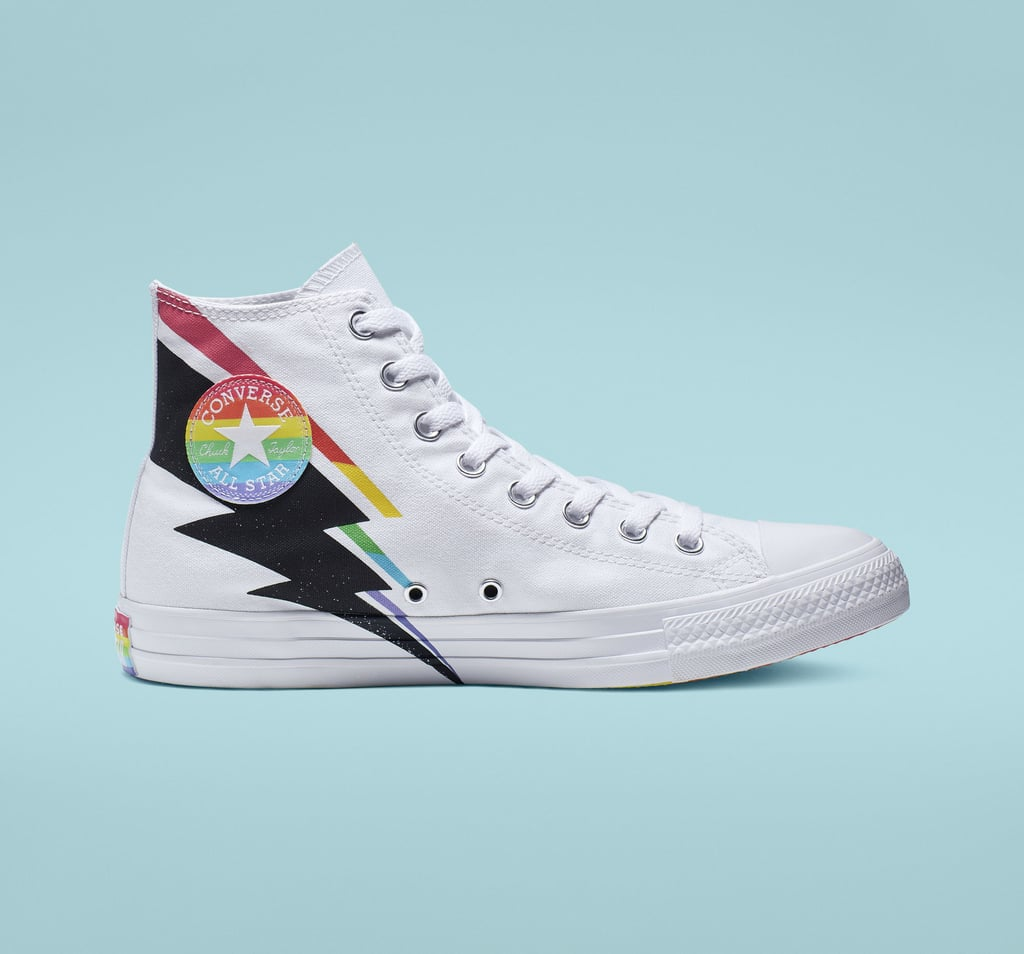 Converse Converse Chuck Taylor® All Star® Pride High Top Sneaker (Women) | Shoes