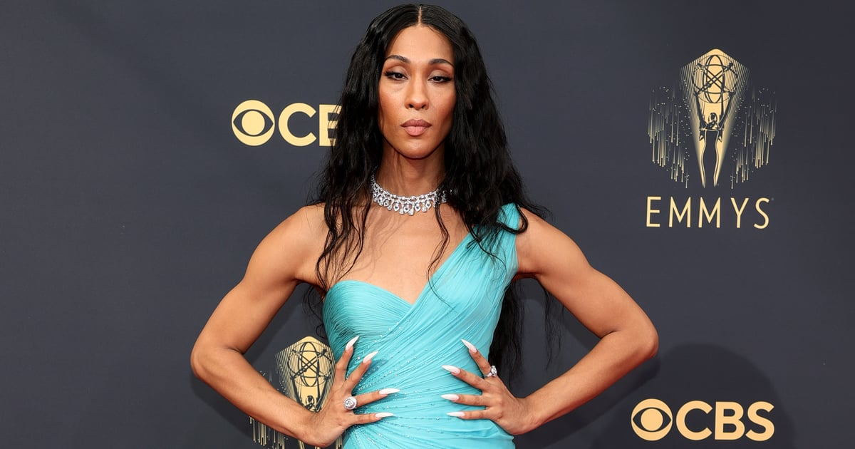 Mj Rodriguez Sketched Her Own Emmys Dress, but Turns Out It Was Already in Existence.jpg