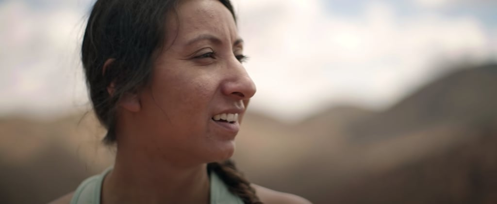 """Watch Patagonia's """"Run to Be Visible"""" Film on Lydia Jennings"""
