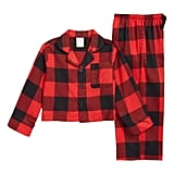Nordstrom Flannel Pajamas (Toddlers, Little Kids & Big Kids)
