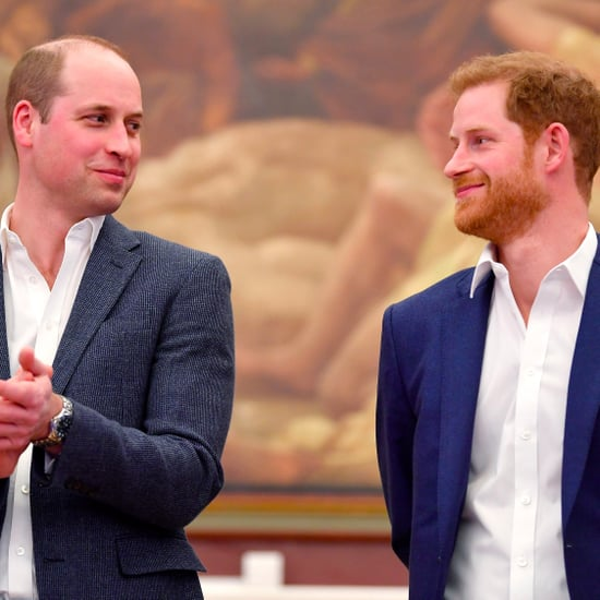 Why Prince Harry's Life Is Easier Than Prince William's