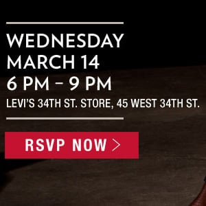 Join FabSugar and Levi's at a Party in NYC!