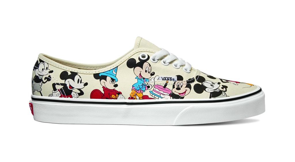 Vans x Disney Collection 2018