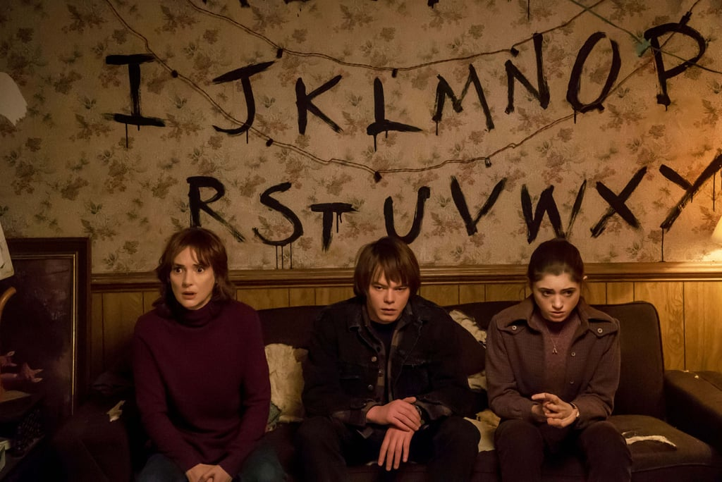 Stranger Things Halloween Party Decor