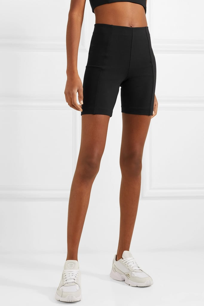 Ninety Percent Stretch-Jersey Shorts