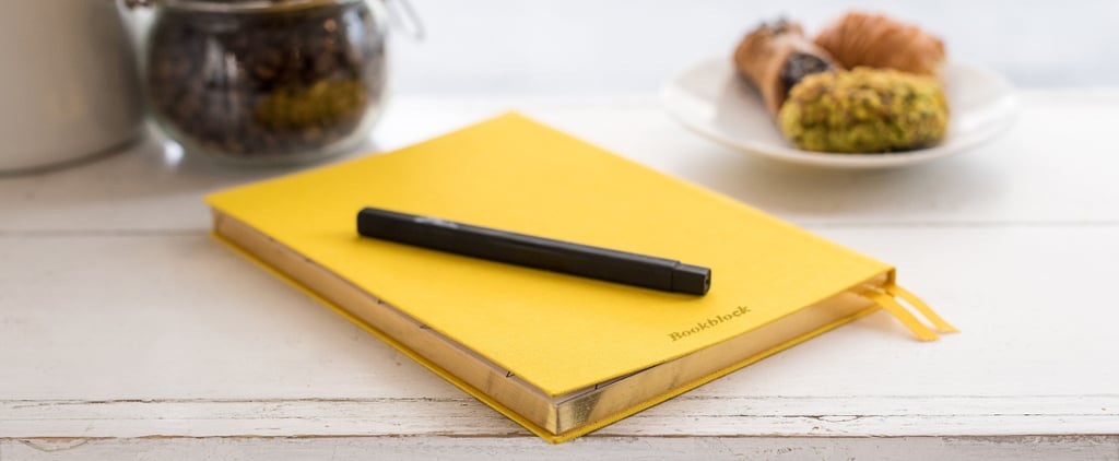 Journaling For Stress-Relief