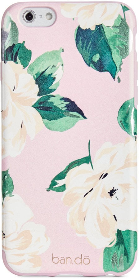 ban.do Lady of Leisure iPhone 6 Case ($20)