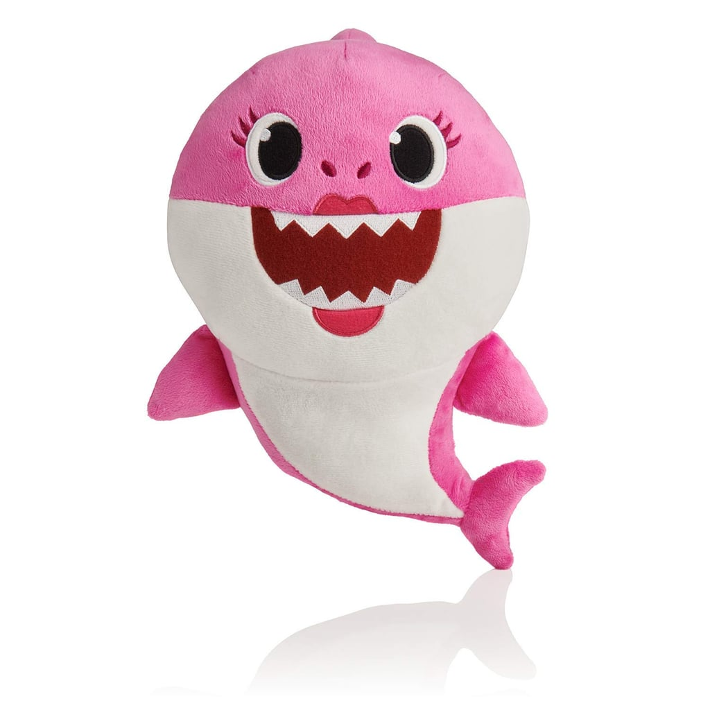 Pinkfong Baby Shark Official Song Doll — Mommy Shark