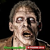 Here's a zombie.