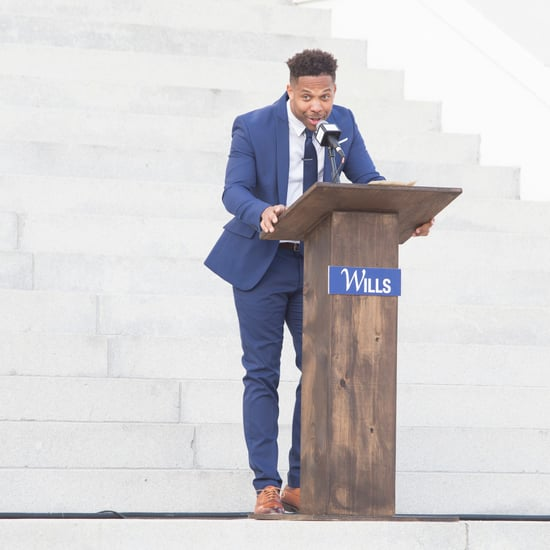 Will Wills Be the Next Bachelor?