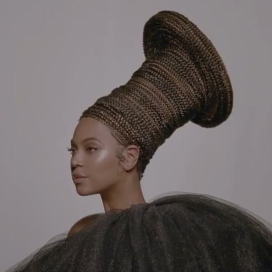 Watch the Trailer For Beyoncé's Visual Album Black Is King