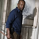 Lennie James as Morgan Jones.