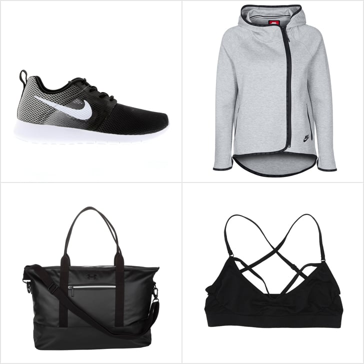 Workout Clothes You Can Wear Outside the Gym