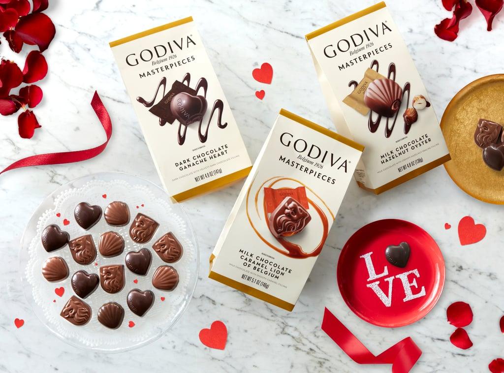 Exquisite Chocolates