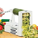 Veggetti Pro Table Top Vegetable Spiralizer