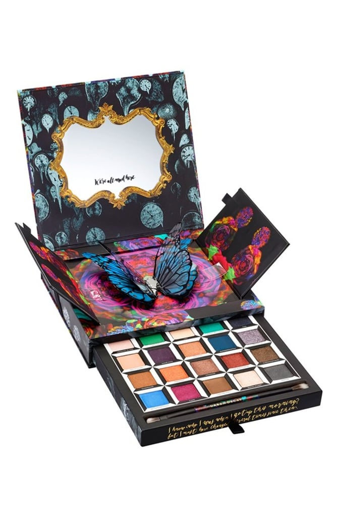 Alice Through the Looking Glass Eyeshadow Palette ($60)