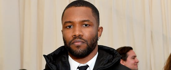 "Listen to Frank Ocean's New Single ""DHL"""