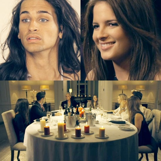 Made in Chelsea Style Quiz Season Two: Episode Four