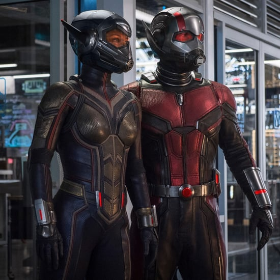 Ant-Man and The Wasp Photos
