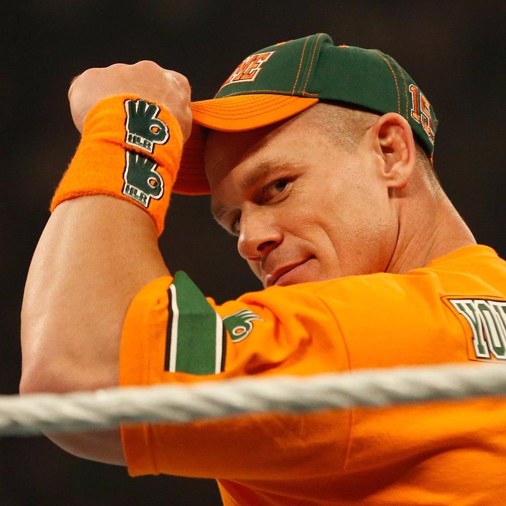 Gifts For John Cena Fans