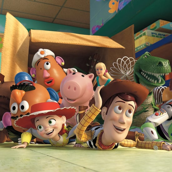 Fun Facts About Toy Story