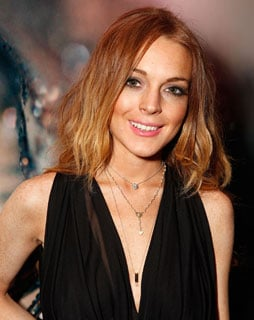 "Are You Surprised Lindsay Lohan's ""Labor Pains"" Is Going Straight to TV?"