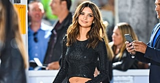 How Much Hip Cleavage Can a Girl Handle? Emily Ratajkowski Just Pushed the Limit