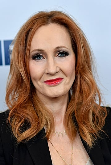 J.K. Rowling Announces Children's Fiction Book: The Ickabog